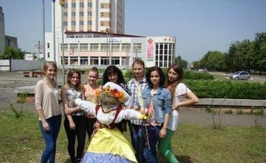 "Палац молоді - ""Сонячна країна"" - фото 1"