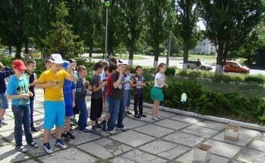 "Палац молоді - ""Сонячна країна"" - фото 3"