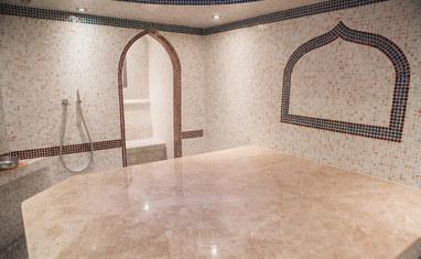 Дар Калифа - Турецкая баня – хаммам  - фото 2