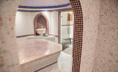 Дар Калифа - Турецкая баня – хаммам  - фото 4