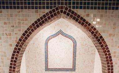 Дар Калифа - Турецкая баня – хаммам  - фото 5