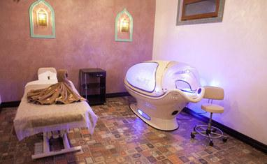 Дар Калифа - Кабинет массажа с кислородной капсулой  - фото 1
