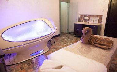 Дар Калифа - Кабинет массажа с кислородной капсулой  - фото 4