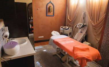 Дар Калифа - Кабинет косметологии тела  - фото 1