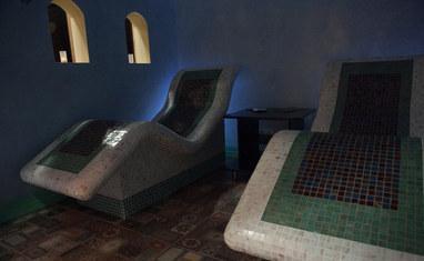 Дар Калифа - Фитобар со спа зоной  - фото 2
