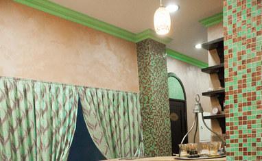 Дар Калифа - Фитобар со спа зоной  - фото 3