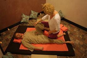 Фото 2 - Восточные массажи