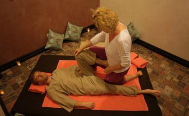 Дар Калифа - Восточные массажи  - фото 2