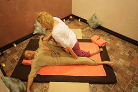 Фото 3 - Восточные массажи