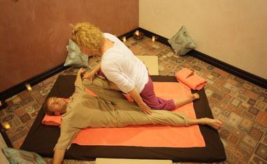 Дар Калифа - Восточные массажи  - фото 3