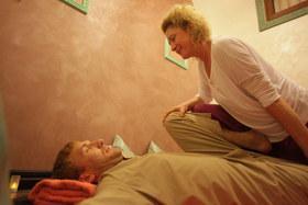 Фото 4 - Восточные массажи