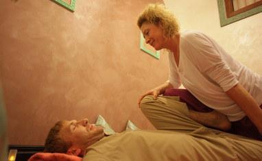 Дар Калифа - Восточные массажи  - фото 4