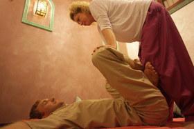 Фото 5 - Восточные массажи