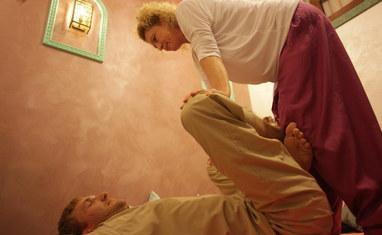 Дар Калифа - Восточные массажи  - фото 5