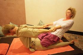 Фото 6 - Восточные массажи