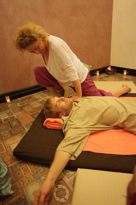 Фото 7 - Восточные массажи