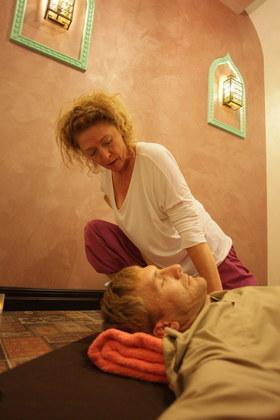 Фото 8 - Восточные массажи