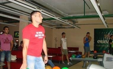 Cosmos-bowling - Пивные турниры на Мытнице - фото 1