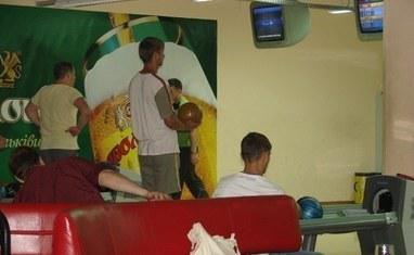 Cosmos-bowling - Пивные турниры на Мытнице - фото 3