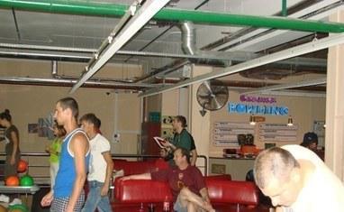 Cosmos-bowling - Пивные турниры на Мытнице - фото 5