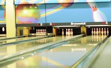 Cosmos-bowling - Re-Opening Космос на Мытнице - фото 1