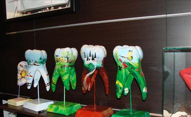 Стоматология Соболевского - Выставка в Кёльне 2007 год - фото 1