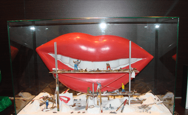 Стоматология Соболевского - Выставка в Кёльне 2007 год - фото 2