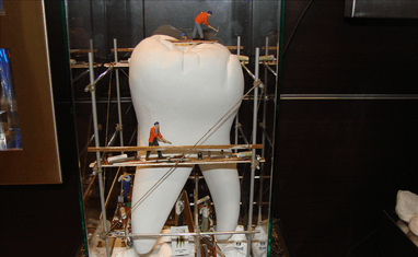Стоматология Соболевского - Выставка в Кёльне 2007 год - фото 3