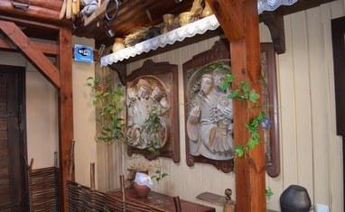 Тарас Бульба - Основний зал - фото 2