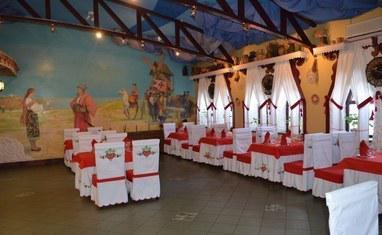Тарас Бульба - Бенкетний зал - фото 1
