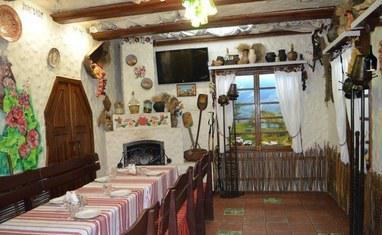 Тарас Бульба - Зал №3 - фото 1
