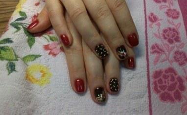 Дар Калифа - Маникюр и роспись ногтей - фото 5
