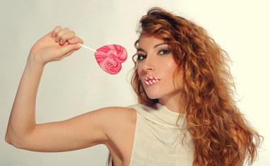 Анна Безуглая - Визаж (мои работы) - фото 1