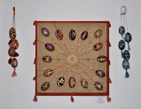 Фото 4 - Выставка 'Барви Великодня'