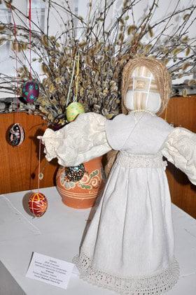 Фото 7 - Выставка 'Барви Великодня'