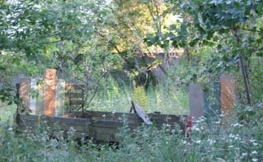 Paintball - Площадка на берегу Днепра - фото 4