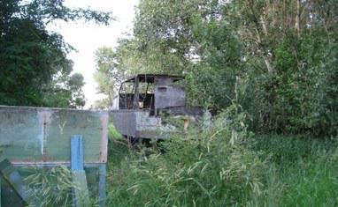 Paintball - Площадка на берегу Днепра - фото 5