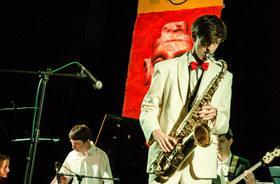 Фото 3 - Черкасские джазовые дни-2015