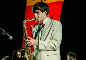 Фото 4 - Черкасские джазовые дни-2015