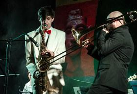 Фото 6 - Черкасские джазовые дни-2015