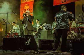 Фото 7 - Черкасские джазовые дни-2015
