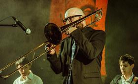 Фото 8 - Черкасские джазовые дни-2015