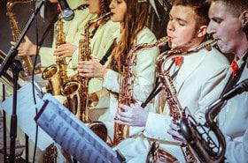 Фото 14 - Черкасские джазовые дни-2015