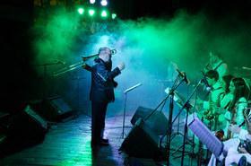 Фото 15 - Черкасские джазовые дни-2015
