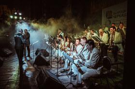 Фото 16 - Черкасские джазовые дни-2015