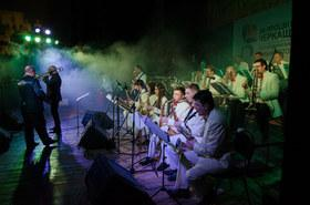 Фото 17 - Черкасские джазовые дни-2015