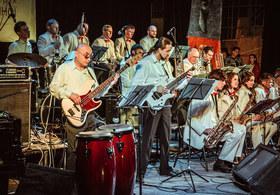 Фото 20 - Черкасские джазовые дни-2015