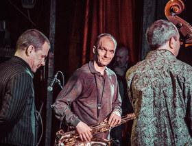 Фото 24 - Черкасские джазовые дни-2015