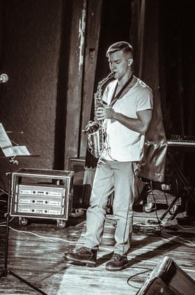 Фото 28 - Черкасские джазовые дни-2015