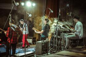 Фото 31 - Черкасские джазовые дни-2015